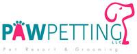 Paw Petting Logo
